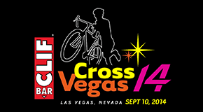 Clif Bar CrossVegas LIVE presented by Stages Cycling